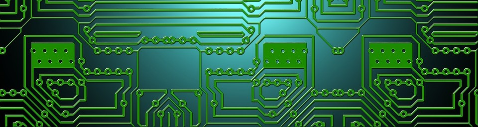 Circuit board used in information technology that makes distance counselling possible